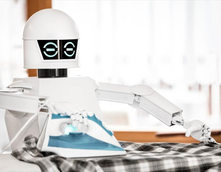 5 tendências de robótica para o futuro