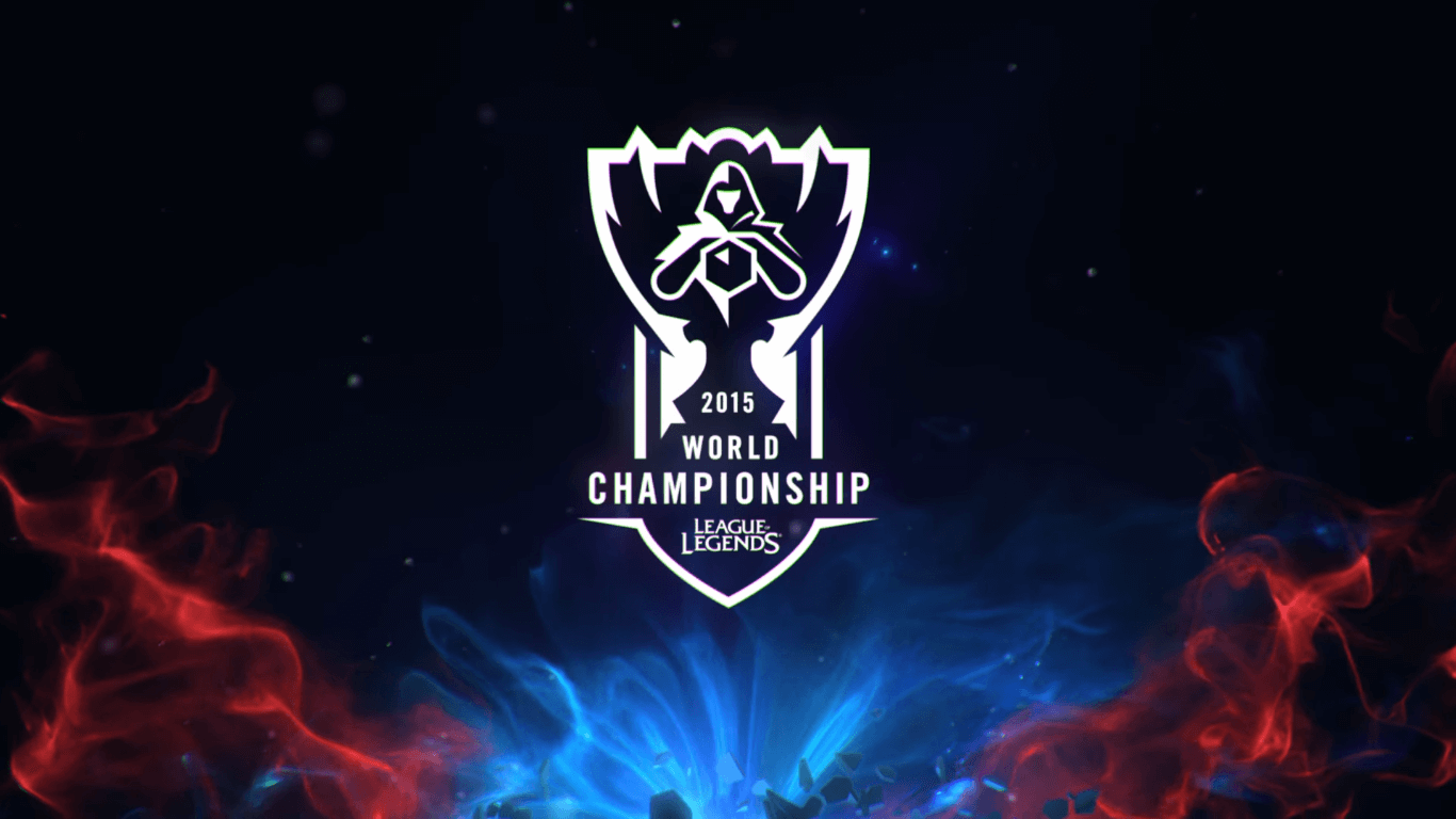 League of Legends World Championship